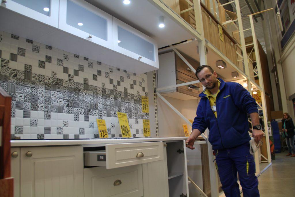 Tania kuchnia z marketu budowlanego to dobre wyjście dla poszukujących kompromisu ceny i jakości - przekonuje