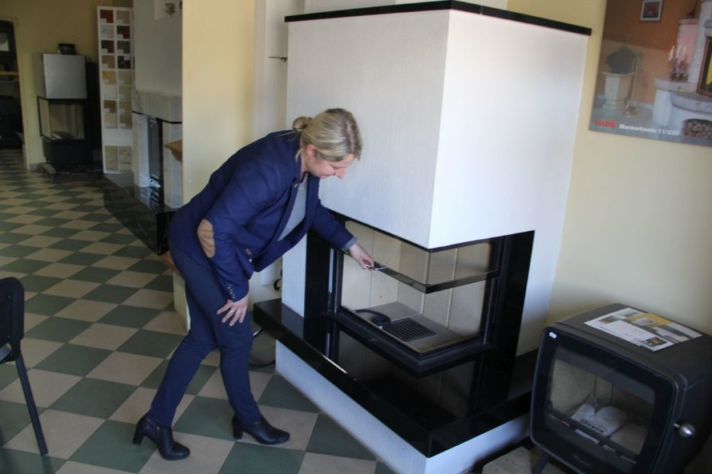 Jak wybrać kominek