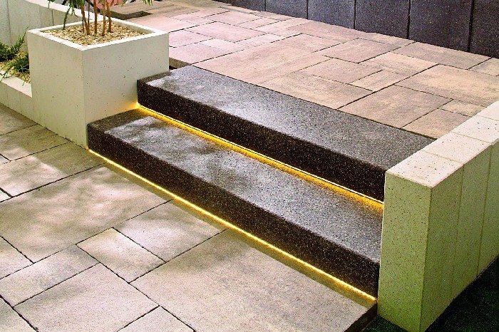 Jak zaplanować schody