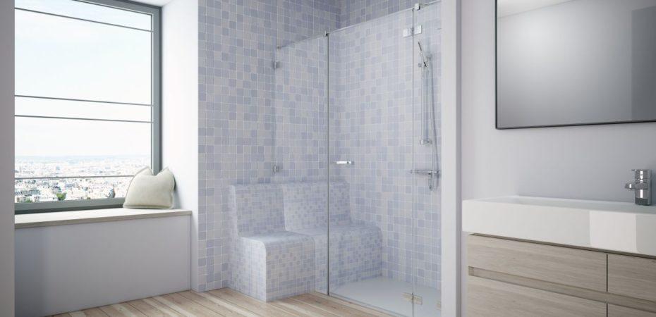jak dobrać kabinę prysznicową