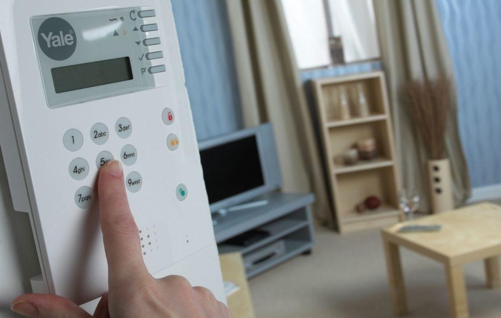 7 sposobów na zabezpieczenie domu