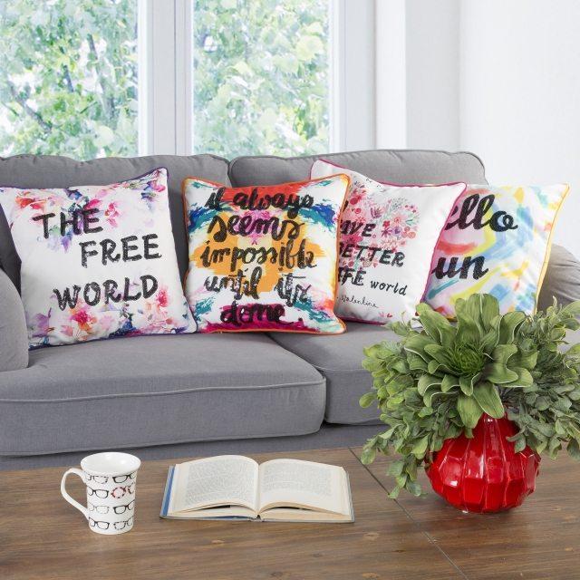 Pomysły na odnowienie kanapy