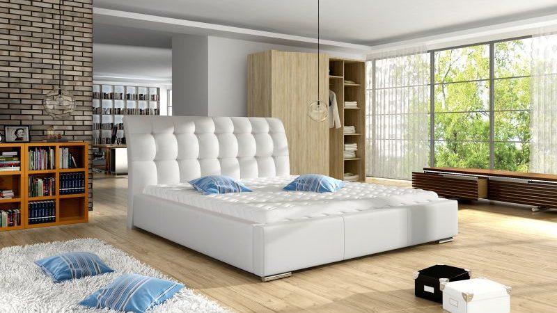 trendy w sypialni