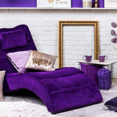 Ultra Violet kolorem roku 2018