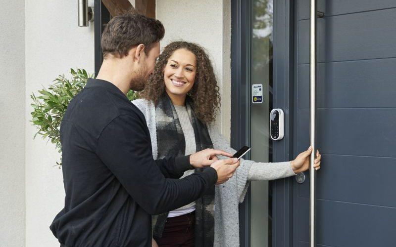 Jak zabezpieczyć dom