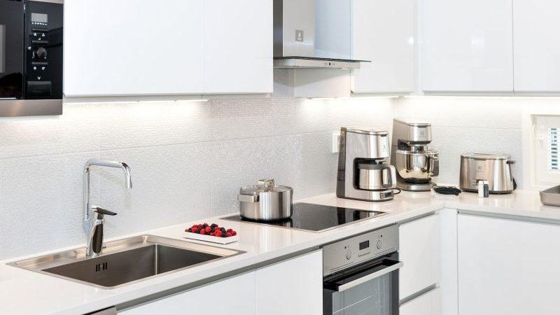 5 sposobów na odnowienie kuchni