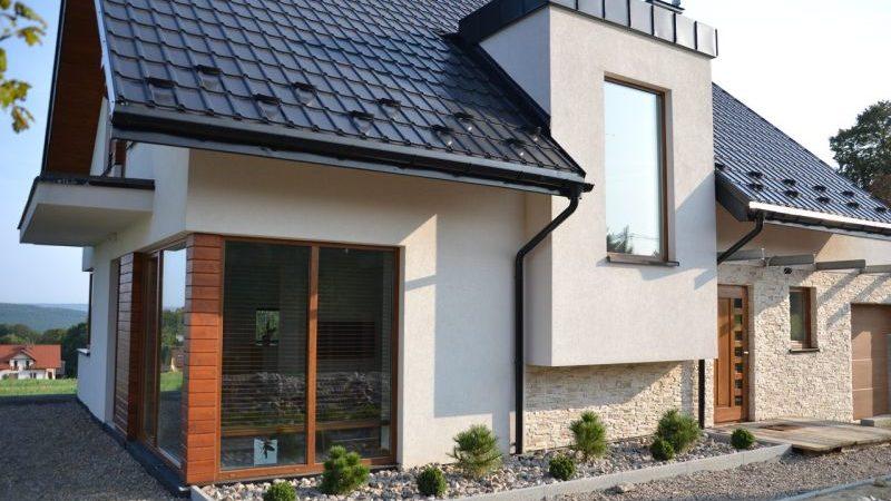 Krajobraz polskiej architektury – jakie domy wybrać