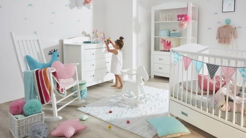pokój dla malucha