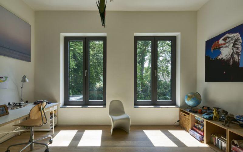 jak rozplanować okna